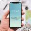 دانلود موکاپ گوشی در دست – Mockup phone
