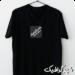دانلود موکاپ تیشرت مشکی – Black t-shirt Mockup