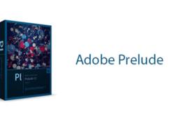 دانلود نرم افزار Adobe Prelude مدیریت و سازماندهی فیلم