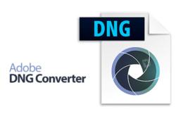 دانلود نرم افزار Adobe DNG Converter